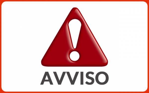 AVVISO: giorni di chiusura uffici Comitato Regionale