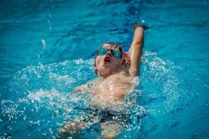 Nuoto esordienti: convocazione 3^ prova Gran Prix
