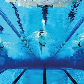 Nuoto Esordienti: convocazione GP 4^ prova