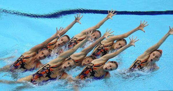 Nuoto Sincronizzato – Civitavecchia 8-9-10 giugno 2018.