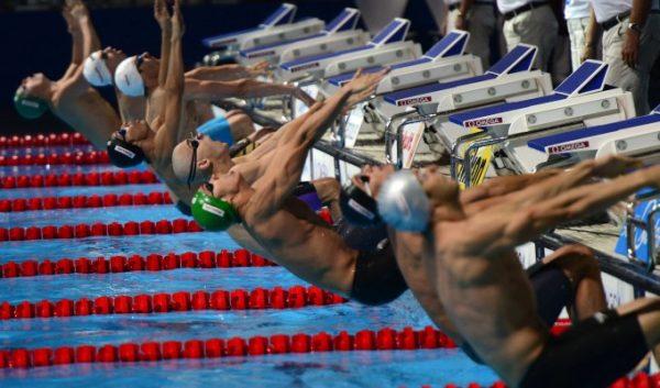 Nuoto: risultati campionati regionali estivi di categoria – 2017