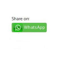 """Upgrade del sito: condivisione notizie tramite """"WhatsApp"""""""