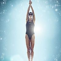 Nuoto: risultati esordienti – campionati regionali estivi 2017