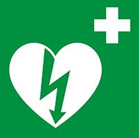 Obbligo defibrillatori per le Società Sportive – aggiornamento 7 luglio (allegati)