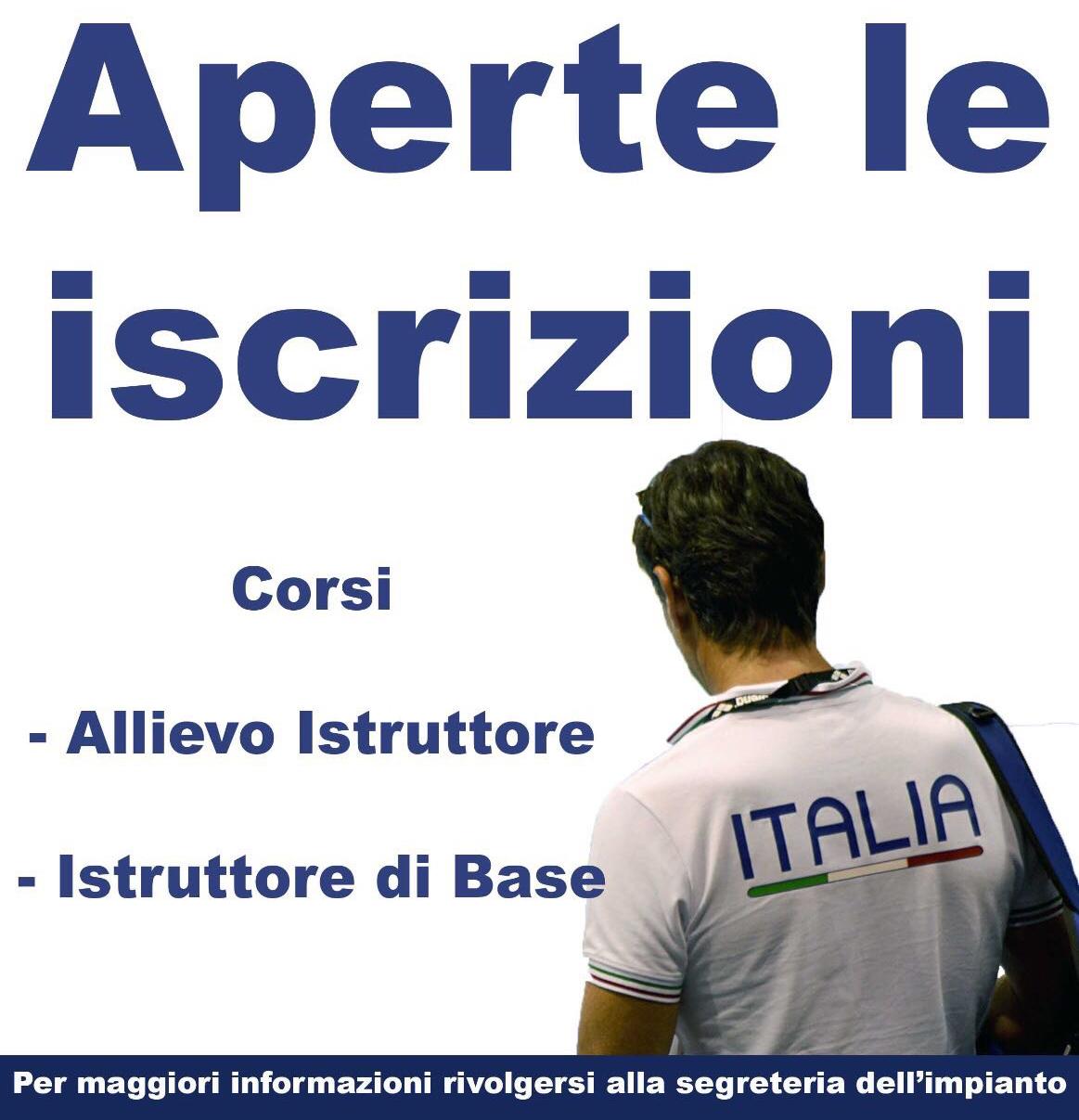 Corso allievo istruttore – Pescara
