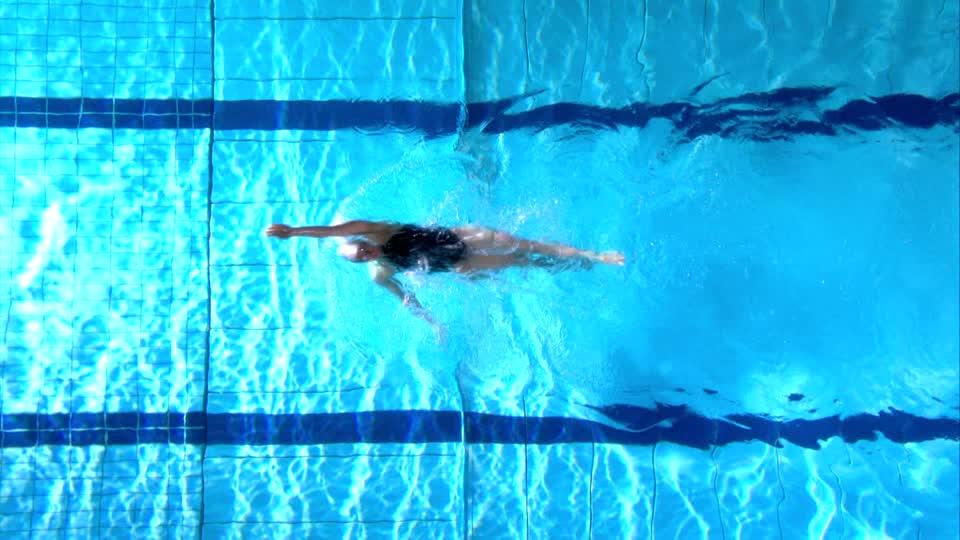 Raduno rappresentativa regionale – Nuotare in Centro