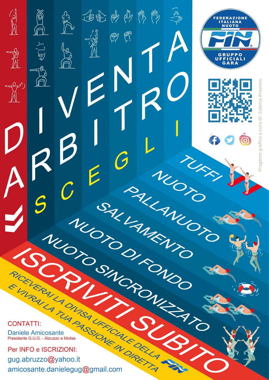 Corsi GUG Abruzzo e Molise