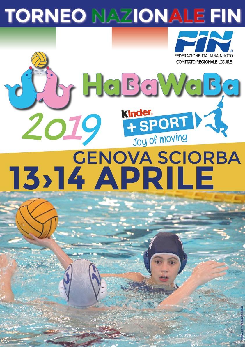 Torneo Haba Waba